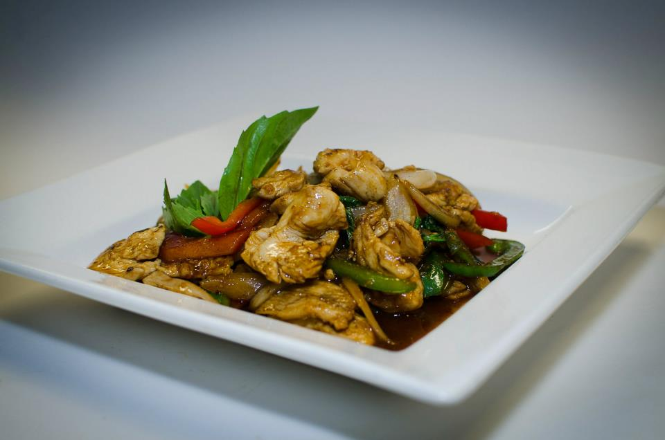RawZ Café of Monroe 2015 Thai